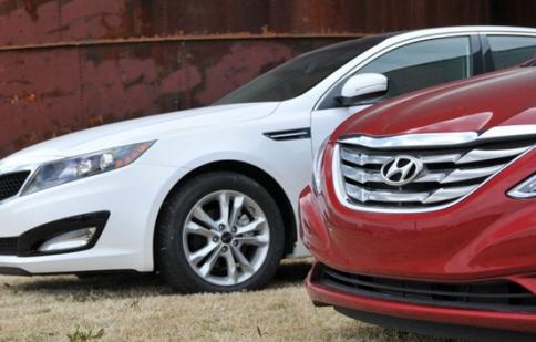 Hyundai Kia sẽ tăng trưởng chậm trong năm 2014