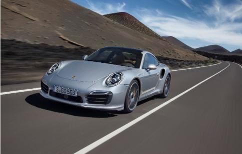 2013: Porsche đạt doanh số cao nhất trong lịch sử