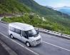 Ford Transit Việt Nam  triệu hồi vì lỗi mô tơ gạt nước