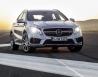 Mercedes GLA45 AMG ra mắt tại Detroit Auto Show