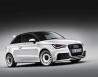 Audi sẽ ra mắt hot hatch S1 ở Geneva Motor Show