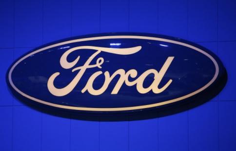 Ford thu lợi 3 tỷ USD chỉ trong 3 tháng cuối năm