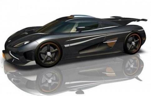 Siêu phẩm Koenigsegg One: 1 sắp được trình làng