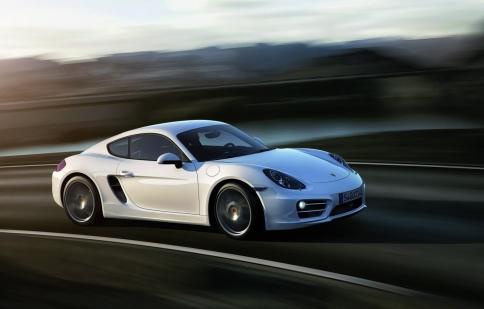 Porsche đạt doanh số kỷ lục trong tháng 1/2014