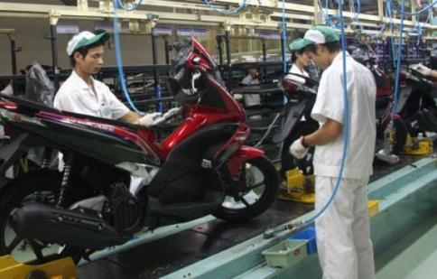 """""""Hạn chế xe máy sẽ không tốt cho Việt Nam""""?"""