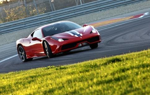 Ferrari bán ít lời nhiều