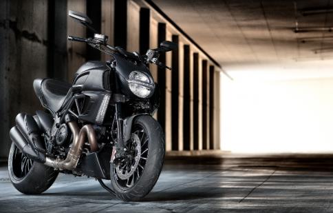 Ducati Diavel sắp có phiên bản mới