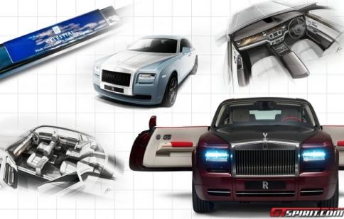 Rolls-Royce thành công rực rỡ với chương trình Bespoke