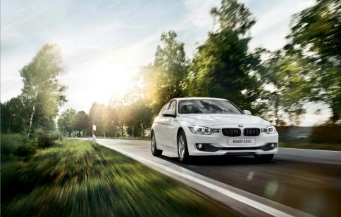 BMW Series 3 về Việt Nam với giá từ 1,4 tỷ