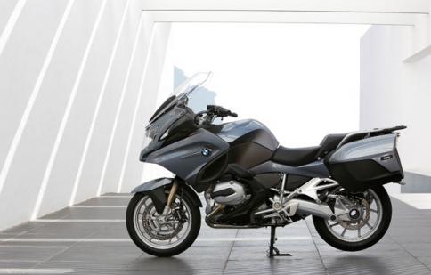 BMW thiết lập kỷ lục bán xe máy