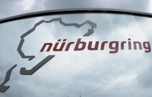 Nurburgring vào tay tập đoàn Mỹ