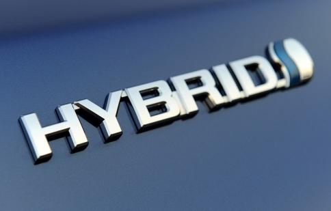 Xe hybrid sẽ chiếm 20% doanh số trong tương lai