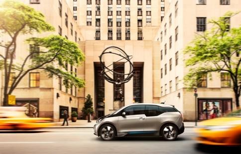 BMW sẽ sản xuất 100.000 chiếc xe điện mỗi năm