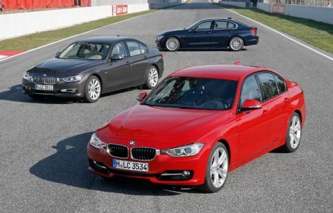 BMW triệu hồi hơn 300 xe tại Việt Nam