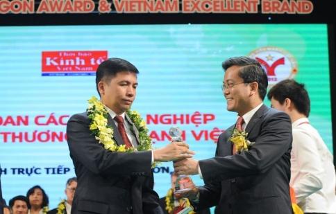 Ford Việt Nam lần thứ 12 nhận giải Rồng Vàng