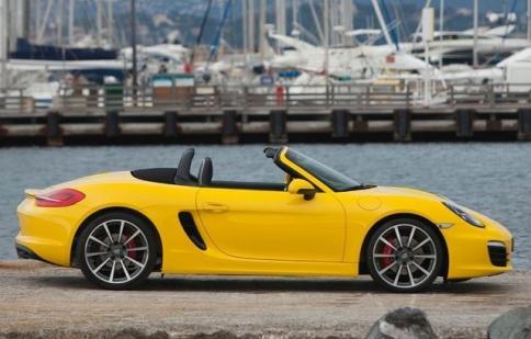 Porsche kiếm được bao nhiêu tiền khi bán mỗi chiếc xe?