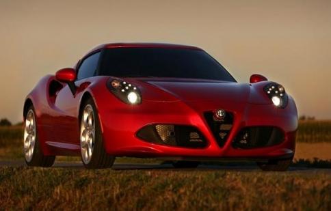Alfa Romeo sẽ ra mắt 7 mẫu xe mới trong tương lai