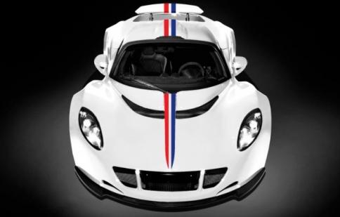 Hennessey tung phiên bản đặc biệt của Venom GT