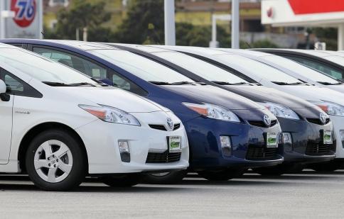 Toyota triệu hồi 6,4 triệu xe có cả ở Việt Nam