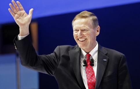 Ford sắp có CEO mới?