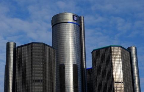 General Motors tốn tiền tỷ để khắc phục triệu hồi