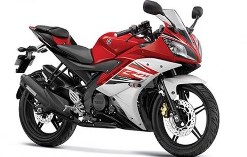 Mới ra mắt, Yamaha R15 đã cháy hàng