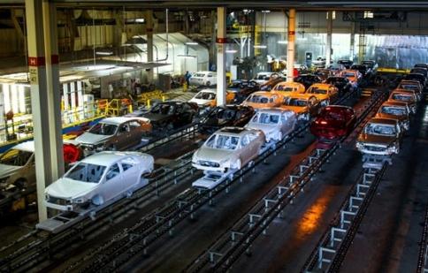 Năm 2021: doanh số ô tô toàn cầu sẽ tăng 21 triệu chiếc