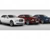Bentley mừng sinh nhật thứ 95 bằng Mulsanne phiên bản đặc biệt