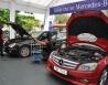 Mercedes-Benz bảo dưỡng miễn phí tại 6 tỉnh thành