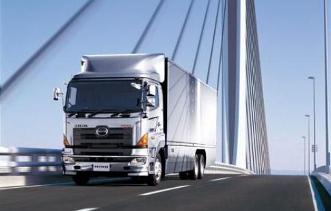 Thị trường xe tải sẽ tăng nhờ siết chặt kiểm soát tải trọng