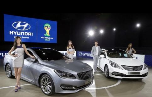 Hyundai vén màn 2 mẫu sedan mới