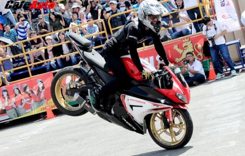 Sắp diễn ra Lễ hội mô tô lớn nhất Việt Nam lần thứ 2