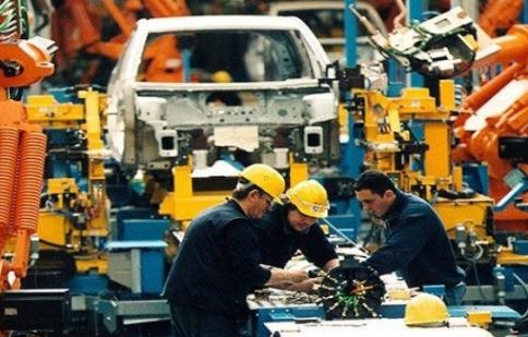 Công nghiệp ô tô Thái Lan lao dốc