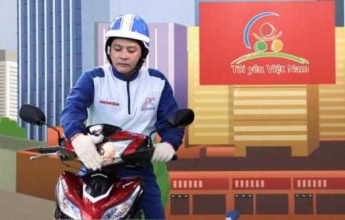 """""""Tôi yêu Việt Nam"""" kỷ niệm 10 năm phát sóng"""