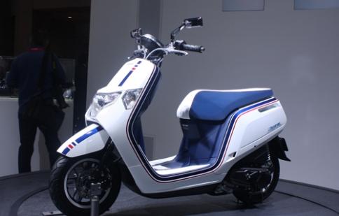 Xe máy 50 phân khối không được chuộng tại Việt Nam?