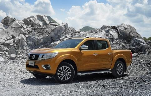 Nissan và Mitsubishi sẽ không tiếp tục hợp tác sản xuất xe bán tải
