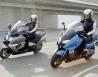 BMW triệu hồi tay ga C600 Sport và C650GT Maxi