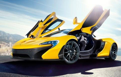 Top 10 xe có thiết kế đẹp nhất