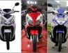 Xe ga cho nam, chọn Suzuki Impulse, Yamaha Nouvo hay Honda AirBlade ?