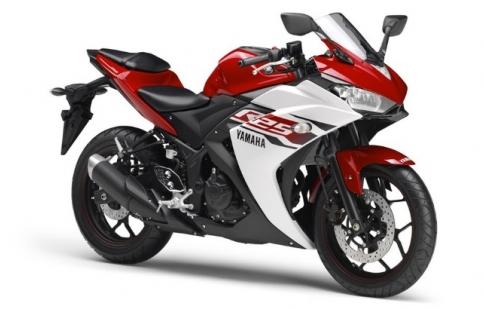 Yamaha sẽ sớm ra mắt YZF-R3 320cc?