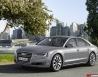 Audi A8 e-tron sẽ trang bị động cơ diesel-điện V6