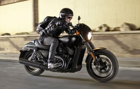 Harley-Davidson báo cáo lợi nhuận trong quý 2