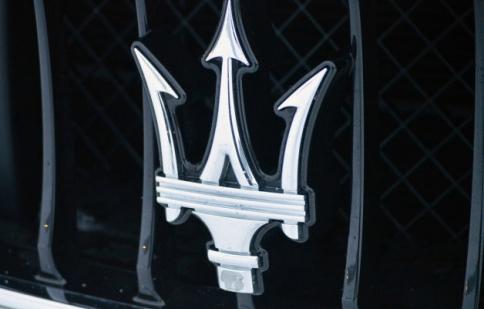 Maserati muốn hạn chế doanh số xe