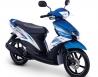 Mio GT: xe tay ga bán chạy nhất của Yamaha Indonesia