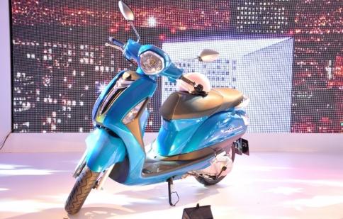 Nozza Grande sắp ra mắt tại Ấn Độ, giá chỉ bằng phân nửa Việt Nam