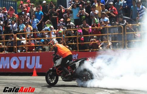 Vietnam Motorbike Festival 2014: Hồi hộp chờ đợi