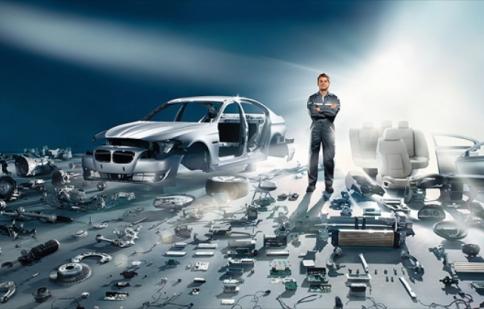 BMW bị buộc phải giảm giá tại Trung Quốc