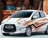 """Mitsubishi giới thiệu """"Bộ sưu tập Mirage"""" độc đáo"""