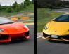 Lamborghini Huracan nhanh hơn Aventador?