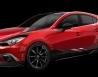 Mazdaspeed 3 ra mắt vào năm 2015